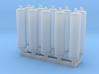 TJ-H02003x10 - Bouteilles de gaz 35kg 3d printed