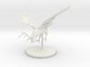 Peryton (gore attack) 3d printed