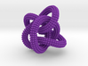 Perko Spikes Knot 3d printed