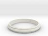 MizNK Bracelet NO.406 Inspired by Urban Sky-Line 3d printed
