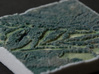 Pine Valley Golf Course, NJ, USA, 1:20000 3d printed
