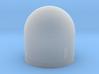1:200 Scale WSC-6 SatCom Dome 3d printed
