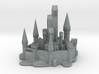 CITY OF WATERGUARD 3d printed