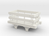 Slate Truck OO Scale 3d printed