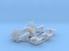 (Armada) Separatist Fighter Set 2 3d printed