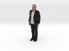 Ebrahim Hamedi (EBI) 3D Model ready for 3d print 3d printed