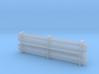 Schraubenreihen (8 Stück) 3d printed