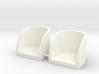 Seats 3d printed