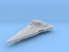 Vexatus Class Light Cruiser (armada) 3d printed