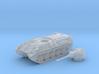 Saurer tank (Austria) 1/200 3d printed