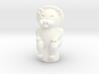 Lion Game Token 3d printed