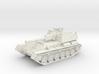 SU-76 M tank (Russian) 1/100 3d printed