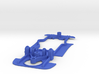 1/32 Proslot Ferrari F355 Chassis for slot.it AW 3d printed