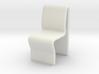 Ten Forward Chair (Star Trek Next Generation) 3d printed