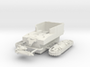 1/87 T1 HMC Howitzer Motor Carriage 3d printed