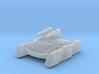 Enforcer Hover Tank 3d printed