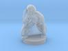 Gnome Ranger 3d printed