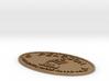 Pearson Badge 268 3d printed