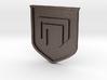 Destiny 2 Emblem - 3mm thick 3d printed
