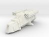 (MMch) DX-9 Stormtrooper Transport 3d printed