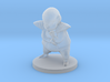 Dodoria dragonball z 3d printed