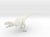Giganotosaurus ver. 2017 (Medium / Large size) 3d printed