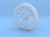 BM04.4 Bavarian Manson Limber  Wheel 3d printed