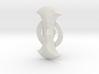 """BotW"" Lynel Shield 3d printed"