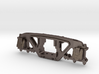D&RGW Andrews Truck Frame 3d printed