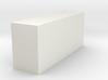 Z 035 Gefahrgutschrank für Europaletten HO 3d printed