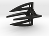 Claws Quad 3d printed