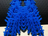 Parametric Necklace / Pendant / Brooch v.3 3d printed Photo Credits: MyMiniFactory