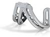 Strip Sack Harness 3d printed