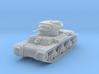 PV132B AC1 Sentinel (1/100) 3d printed