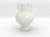 Printle Classic Vase 3d printed