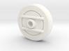 Mega Pretender Vroom small wheel 3d printed