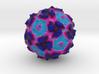 Bovine Parvovirus 3d printed
