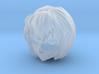 1/20 Rei Ayanami Head Sculpt 3d printed