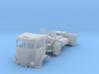 N-Scale '30s/'40s Mack COE Tractor 3d printed