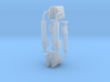 (2) MODERN POWER ADJUST MIRROR SETS 3d printed