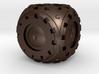 Gear Roller D6 3d printed