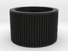 Leica M double cap 3d printed