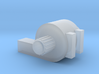Industrieventilator V2 1:120 3d printed