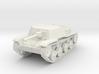 1/87 (HO) Type 5 Ho-Ru tank destroyer 3d printed