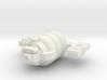 Omni Scale General Small Skid Utility Ship SRZ 3d printed