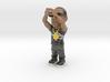 Jay Z 3d printed