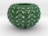 Hard Shred Cup/Vase/Planter 3d printed