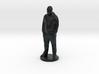 Taller Statue of Dragomir Petkanski 3d printed
