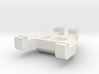 S Scale Track Gauge - Code 83 3d printed