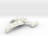 Dridthau WarBird Class  BattleCruiser 3d printed